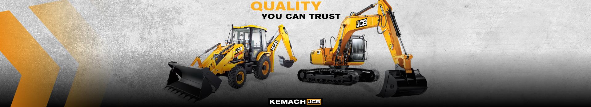 Home | Kemach Equipment JCB